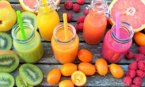 Juicing, Cleansing, Detoxifying