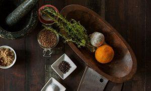 recipe frameworks